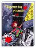 Knister - Tajemnica piramidy czyli Lili na tropie mumii