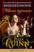 Julia Quinn - Bridgertonowie. Miłosne tajemnice wyd.2