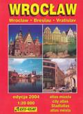 Wrocława Atlas
