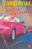 Chmielewska Joanna - Wszelki wypadek
