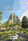 Mizerski Włodzimierz - Geologia kontynentów