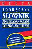Szkutnik Maria - Podręczny słownik angielsko-polski, polsko-angielski