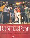 Crampton Luke, Rees Dafydd - Rock & Pop