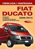 Christoph Pandikow, Silke Pandikow - Fiat Ducato III (typ 250) modele 2006-2014...
