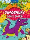 W.E. Literka - Dinozaury - Połącz punkty