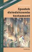 Drzewicki Michał - Spadek dziedziczenie testament
