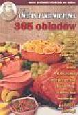 Ćwierczakiewiczowa Lucyna - 365 obiadów