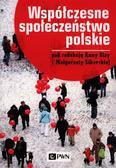 Giza Anna, Sikorska Małgorzata - Współczesne społeczeństwo polskie