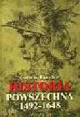 Bazylow Ludwik - Historia powszechna 1492-1648
