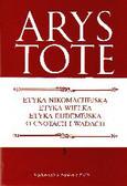 Arystoteles - Dzieła wszystkie. Tom 5
