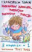 Simon Francesca - Koszamrny Karolek Potrójna paskudna porcja