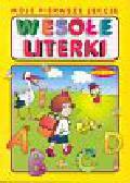Bartoszewski Robert, Porębski Stanisław - Wesołe literki 3-6 lat
