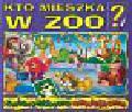 Stadtmuller Ewa, Drabik Wiesław - Kto mieszka w zoo