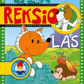 Reksio Las