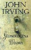 Irving John - Jednoroczna wdowa