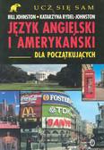 Johnston Bill, Rydel - Johnston Katarzyna - Język angielski i amerykański