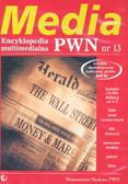 Encyklopedia Multimedialna PWN nr13 Media/pud/