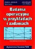 Jędrzejczyk Zbigniew i inni - Badania operacyjne w przykładach i zadaniach