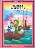 Verne Juliusz - Dzieci kapitana Granta