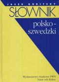 Kubitsky Jacek - Słownik polsko-szwedzki