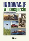 Innowacje w transporcie. Zrównoważony rozwój. Integracja gałęzi transportu. Sztuczna inteligencja.