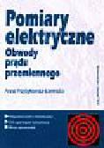 Przybyłowska-Łomnicka Anna - Pomiary elektryczne Obwody prądu przemiennego