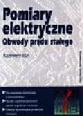 Idzi Kazimierz - Pomiary elektryczne Obwody prądu stałego