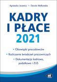 Jacewicz Agnieszka, Małkowska Danuta - Kadry i płace 2021. PPK1411