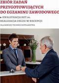 Aleksandra Lewandowska - Zbiór zadań przyg. do egz. zawodowego Kw. HGT.06.