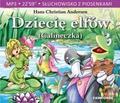 Hans Christian Andersen - Dziecię elfów Audiobook