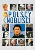 praca zbiorowa - Polscy nobliści