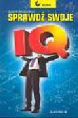 Klausnitzer Josef E. - Sprawdź swoje IQ