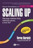Harnish Verne - Scaling Up. Dlaczego niektóre firmy odnoszą sukces, a inne nie?