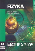 Fizyka cz 2 Matura 2005