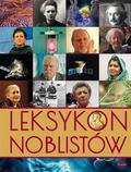 Opracowanie zbiorowe - Leksykon noblistów