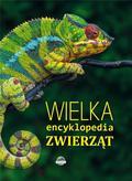 Opracowanie zbiorowe - Wielka encyklopedia zwierząt