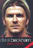 Blackburn Virginia - David Beckham