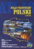 Atlas turystyczny Polski 1: 500 000