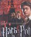 Kalendarz 2005 Harry Potter i więzień Azkabanu