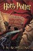 Rowling Joanne K. - Harry Potter i komnata tajemnic