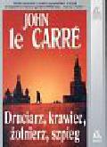 Carre John - Druciarz krawiec żołnierz szpieg