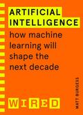 Burgess Matthew - Artificial Intelligence