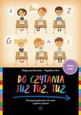 Małgorzata Barańska, Magdalena Hinz - Do czytania już tuż, tuż