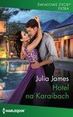 James Julia - Hotel na Karaibach