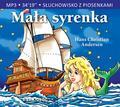 Andersen Hans Christian - Mała syrenka (audiobook)