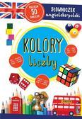 Opracowanie zbiorowe - Kolory i liczby. Słowniczek angielsko-polski