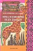 McCall Smith Alexander - Mma Ramotswe i łzy żyrafy