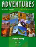 Wetz Ben - Adventures Elementary SB