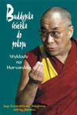 Dalajlama - Buddyjska ścieżka do pokoju Wykłady na Harvardzie