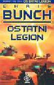 Bunch Chris - Ostatni legion t.1